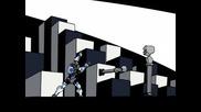 Teen Titans - 1x10 - #10 -detention-mad_mod