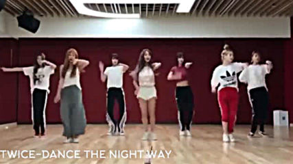Kpop Random Dance 2 - The most popular songs Btsexoblackpinktwicegot7.. mirrored