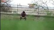 ® Бг Превод ® Hako Sljivar - Na jugu srca ® (official Video) Кавър на Преслава - Последен адрес ®