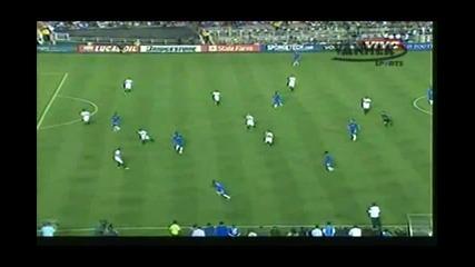 22.07.2009 Челси - Интер 2 - 0 Контрола