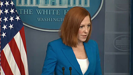 USA: 'Our approach is through quiet, intensive diplomacy' - WH on Israeli-Palestinian conflict