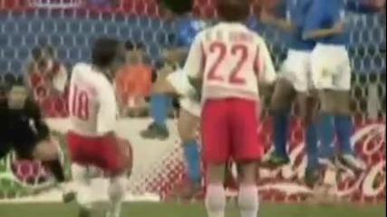 Gianluigi Buffon - Най - добрия вратар в света
