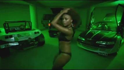 Sniper feat. Chey.n - Dat Body