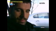 Мъжът от Адана Adanali еп.8-1 Руски суб.