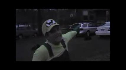 Stupid Mario Brothers - Episode 1 By Vk