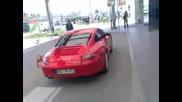 Porsche Carreras Звук В България