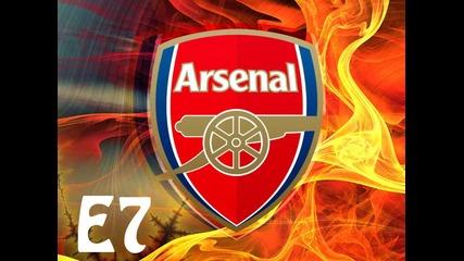 Arsenal Career Mode S1 E7 | Fifa 13
