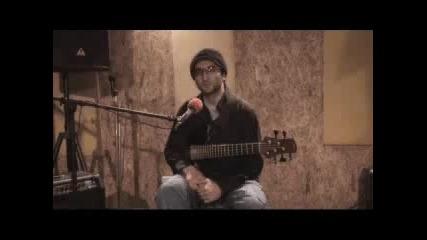 Урок По Бас Китара 02 Данаил Стефанов