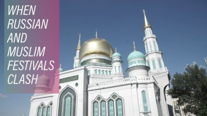 Religion or country: The Russian Muslim dilemma