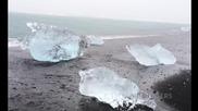 Времето в Исландия след урагана Кристобал