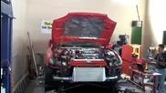 Голяма Машина Mitsubishi 3000gt Twin Turbo 639 Awhp !