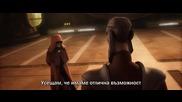 Starwars the clone wars Войната На Клонингите S06e13 бг субтитри