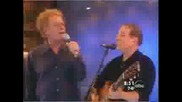 Simon & Garfunkel - Scarborough Fair - 2003