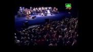 Goran Bregović - Mesečina - (LIVE) - Moscow