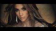Jennifer Lopez feat. Pitbull - On The Floor * Превод * ( Hd )