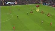 Ливърпул и Арсенал – кралете на късната драма