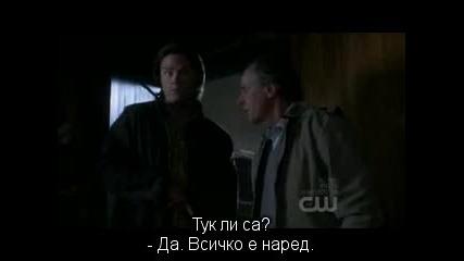 Supernatural season 6 episode 9