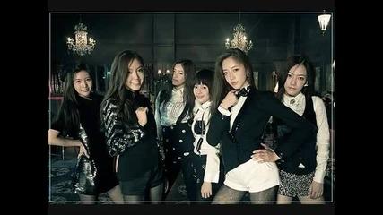 Korean Bands ( Music Mix)