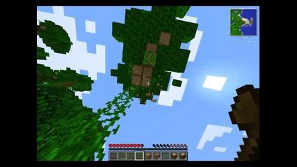 Minecraft Survival Ep.1