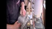 How Its Made - Baseball Bats