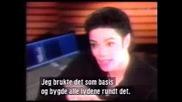 Michael Jackson - Human Beat Box
