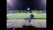 Левски - Славия 3 - 0