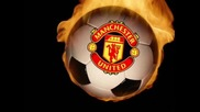 Manchester United (with the song)
