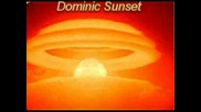 nuclear Test Dominic Sunset 1mt