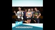 @ officialr5 са следващите #vevolift артисти!!!