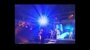 Dzhena & Ilian - Za Teb i Men (live)