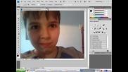 Как да си направим шаринган с photoshop Cs4