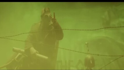 Sabaton - The Attack Of The Dead Men ( Official Music Video)