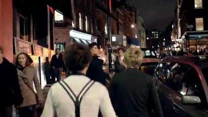One Direction - One Thing ( Официално видео )