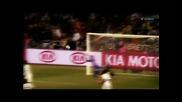 Най - добрите 10 гола на Световното 2010