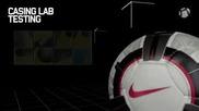 Топките с които ще играят футболистите 2010/2011 година.