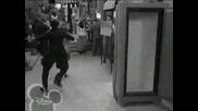 Магьосниците От Уейвърли Плейс сезон 2 епизод 21. (бг Аудио)