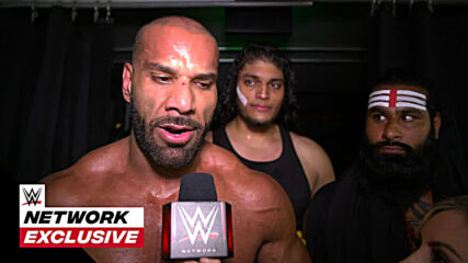 Jinder Mahal is ready for fresh competition on Raw: WWE Network Exclusive, May 10, 2021