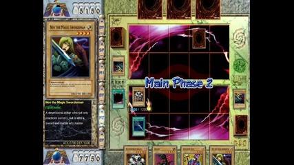 Yu-gi-oh Gameplay 9