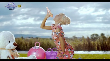 Теди Александрова ft. Silver - Много ми е луд, 2015