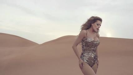 Jelena Kostov - Bicu jaca ( Official Video 2015)