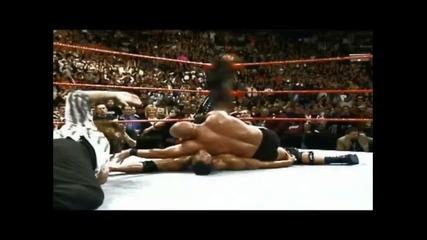 Mv | Stone Cold Tribute - Kick Ass !