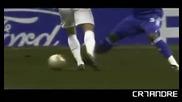 Cristiano Ronaldo - King Of Dribbling Hd