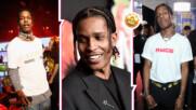 Гаджето на Риана е в България: Ето какво прави A$AP Rocky в страната ни
