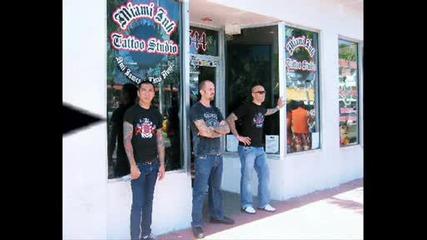 Miami Ink - Татуировки в Маями - The Best ! ! !