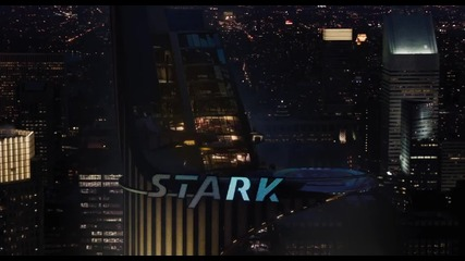 Marvel Avengers Assemble (2012) Official trailer _