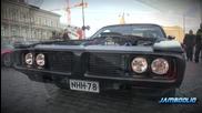 Звер! Dodge Charger 1973 9.9 805hp