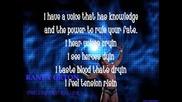 Wwe Randy Orton Theme Song [ With Lyrics ]