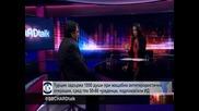 Турция задържа 1050 души при мащабна антитерористична операция, сред тях 50-60 чужденци