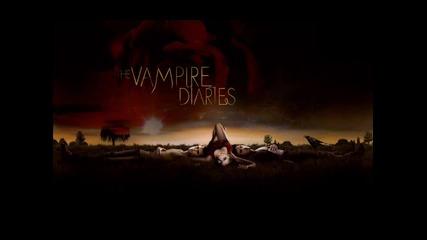 Joel and Luke - Love To Blame (vampire Diaries 2 - 10 )