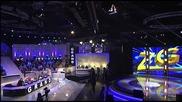 Margareta Babic - Gore od ljubavi - Trazio si sve - (Live) - ZG 2 krug 2013 14 - 15.02.2014. EM 19.
